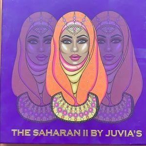 """Juvia's Place """"The Saharan II"""""""